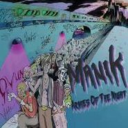 MANIK, Armies Of The Night (CD)