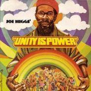 Joe Higgs, Unity Is Power (CD)