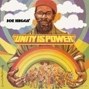 Joe Higgs, Unity Is Power (LP)
