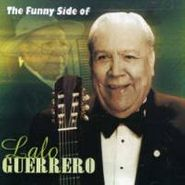 Lalo Guerrero, Recuerdos Memories (CD)
