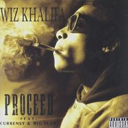 Wiz Khalifa, Proceed (CD)