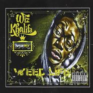 Wiz Khalifa, Weed Life (CD)
