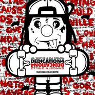 Lil Wayne, Dedication 4 (CD)