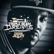 Young Jeezy, Triple Beam Dreams (CD)