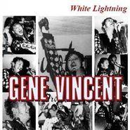 Gene Vincent, White Lightning [UK Import] (CD)