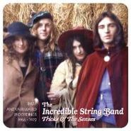 The Incredible String Band, Tricks of the Senses Rare & Unreleased 1966-1972 (CD)