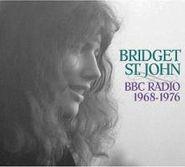 Bridget St. John, BBC Radio 1968-1976 (CD)
