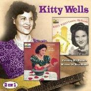 Kitty Wells, Country Hit Parade/ Winner of Your Heart (CD)