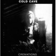Cold Cave, Cremations (CD)