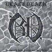 Blackdeath, Katharsis: Kalte Lieder Aus Der Hölle (CD)