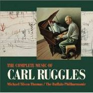 Carl Ruggles, Ruggles: Complete Music Of Carl Ruggles (CD)