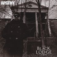 Apathy, Black Lodge (CD)