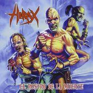 Hirax, El Rostro De La Muerte (CD)