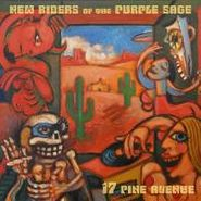 New Riders Of The Purple Sage, 17 Pine Avenue (CD)