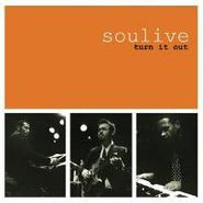 Soulive, Turn It Out (CD)
