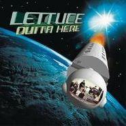 Lettuce, Outta Here (CD)