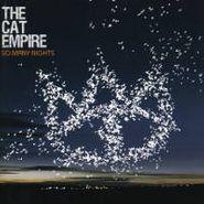 The Cat Empire, So Many Nights (CD)