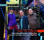 Gerry Gibbs, Were Back (CD)