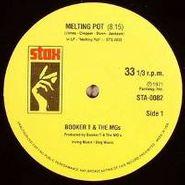 """Booker T. & The M.G.'s, Melting Pot / Soul Finger (12"""")"""