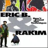 "Eric B. & Rakim, Don't Sweat The Technique (12"")"