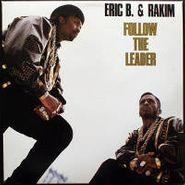 """Eric B. & Rakim, Follow The Leader (12"""")"""