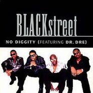 "Blackstreet, No Diggity (12"")"