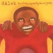 Dälek, From Filthy Tongue of Gods and Griots (LP)