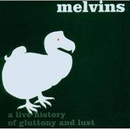 Melvins, Houdini Live 2005 (CD)