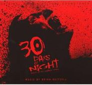 Brian Reitzell, 30 Days Of Night [OST] (CD)