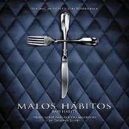 Daniele Luppi, Bad Habits  [OST] (CD)