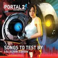 Various Artists, Portal 2: Songs To Test By [OST] (CD)