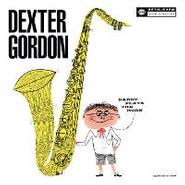 Dexter Gordon Quartet, Daddy Plays The Horn (CD)