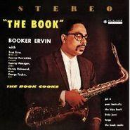 Booker Ervin, The Book Cooks (LP)