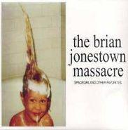 The Brian Jonestown Massacre, Spacegirl And Other Favorites (LP)