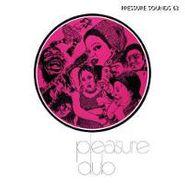 Tommy McCook, Pleasure Dub (LP)