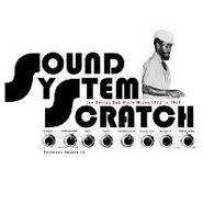 Lee Perry & The Upsetters, Sound System Scratch (LP)