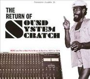 Lee Perry & The Upsetters, The Return of Sound System Scratch: More Lee Perry (CD)