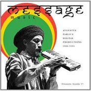 Augustus Pablo, Message Music (LP)
