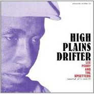 Lee Perry & The Upsetters, High Plains Drifter (LP)