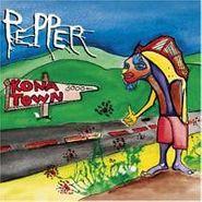 Pepper, Kona Town (CD)