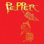 Pepper, Kona Gold (CD)