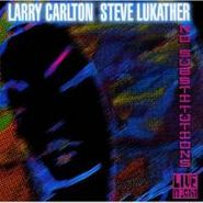 Larry Carlton, No Substitutions: Live In Osaka (CD)