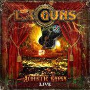 L.A. Guns, Acoustic Gypsy (CD)