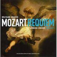 Wolfgang Amadeus Mozart, Mozart: Requiem (Reconstruction of First Performance) [Super Audio] [SACD] (CD)