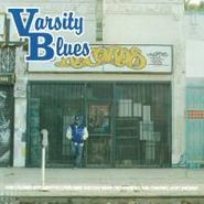 Murs, Varsity Blues (CD)
