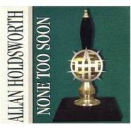Allan Holdsworth, None Too Soon (CD)