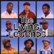 Living Legends, Creative Differences (CD)