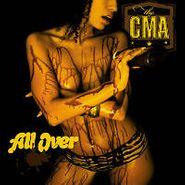 CMA, All Over (LP)