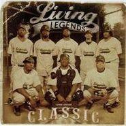Living Legends, Classic (CD)