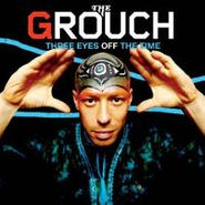 Grouch , Three Eyes Off The Time (CD)
